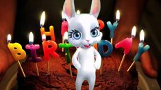 Happy Birthday Wishes Images, Happy Birthday Pictures, Birthday Candles, Birthdays, Youtube, Native American Pictures, Funny Animal Videos, Birthday, Anniversaries