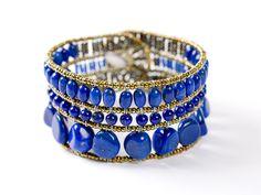 Povestea pietrei de lapis lazuli
