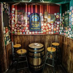 """Acquire excellent tips on """"bar furniture for sale"""". They are on call for you on our website. Irish Pub Interior, Irish Pub Decor, Bar Interior, Interior Decorating, Pub Bar, Café Bar, Pub Design, Bar Design Awards, Bar Lounge"""