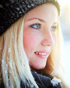Repair Winter-Damaged Hair
