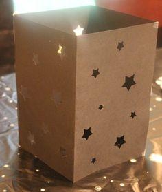 Galactic Starveyor star centerpieces