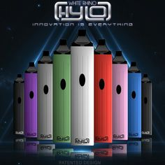 Introducing the hylo vaporizer by white rhino. The hylo is a multi use vaporizer that features 3 temperature settings and multiple colors. Available mid February.  #Whiterhinolife #whiterhino #hylo #newvaporizer #2015vaporizer #vapelife #vaporizer #hylovaporizer #vapeporn #vapepen #vapes #whiterhinohoneys  #2015 #Whiterhinovape #newvape #herbalvaporizer #waxvaporizer #oilvaporizer #vapestagram #hylovape #pen #nocombustion #truevaporizer