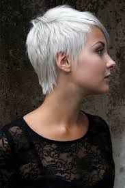 funky short hairstyles - Google zoeken