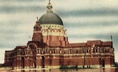 Northern Soul's Alfred Searls writes about the plans for an impressive Catholic Cathedral in Liverpool that was never built. Liverpool Cathedral, Edwin Lutyens, Neoclassical Architecture, Architecture Drawings, Taj Mahal, Catholic, Construction, Gallery, Building