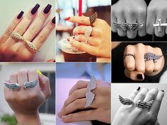 The rings of the season!  Os anéis da moda: veja os modelos que estão em alta - Notícias - Moda GNT
