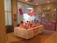 Candy table Candy Table, Princess, Cake, Desserts, Food, Pie Cake, Tailgate Desserts, Candy Stations, Pastel