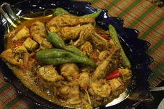 ACHARI CHICKEN KARAHI Recipe | Official Masala TV Latest, Main Course Recipes