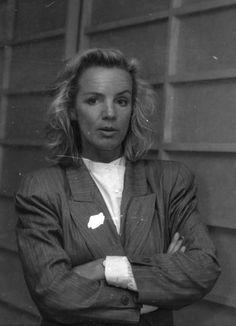 40 and Fabulous: A CUT ABOVE - Jil Sander, 1990