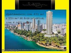 Imóveis à venda em Salvador, Apartamentos, Lotes,Terrenos, Casas - Lançamentos para Venda - Salvador / BA no bairro Mansão Wildberger, 4 dormitórios, 7 banheiros, 4 suítes, 5 garagens
