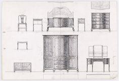 Whytock and Reid Household Furniture Designs | Canmore