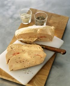 Foie Gras: an old delicacy, an old guilt.  http://nyr.kr/LzVgcp
