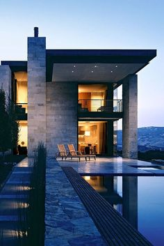 Flawless 12 Unique Modern House Architecture Style To Follow https://decoratoo.com/2018/06/24/12-unique-modern-house-architecture-style-to-follow/ 12 unique modern house architecture style to follow that look awesome and futuristic also low in budget and simply to perform.