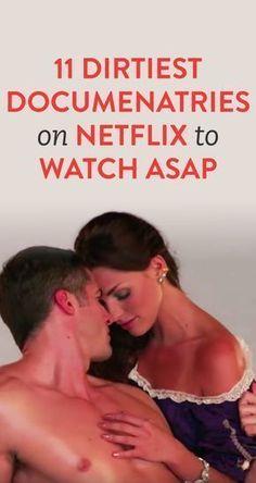 11 Dirtiest Documentaries On Netflix To Watch ASAP .ambassador