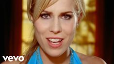 Natasha Bedingfield - These Words (Official Music Video) Music Songs, Music Videos, 2000s Music, Natasha Bedingfield, Number One Hits, Dont You Know, I Meet You, Female Singers, Music Publishing