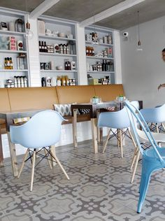 restaurante la playa en Luanco. Precioso