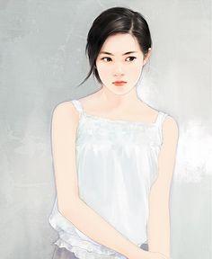 Chen Shu Fen 1