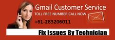 Gmail support Number Australia Provide Gmail services to their customer. Dial Gmail support Number +61-283206011 for any issues or errors. Visit: http://gmailsupport.com.au/