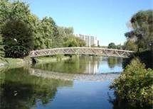 Park in Kitchener Ontario #WaterlooRegion