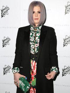 EMM KUO » Kelly Osbourne at Stella McCartney's A/W '16 Presentation in L.A.#LA #kellyosbourne #emmkuo #baglover