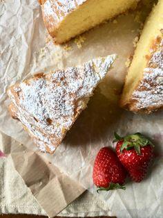 Un dolce amato da molte generazioni di bambini italiani, un grande classico tra i dolci da forno: la Torta Paradiso Tortellini, Dolce, Grande, Bread, Food, Brot, Essen, Baking, Meals
