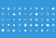 Here is an icon set including 50 nice glyphs. A free PSD designed and shared by Alexey Anatolievich. Free Web Icons, Icon Design, Web Design, Graphic Design, Online Fun, Glyph Icon, Mobile App Design, Icon Pack, Glyphs