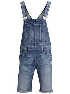 3e25f7feb501 Jack   Jones FRED ORIGINAL SALOPETTE JJ 096 Overall
