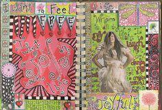 Joyful Life by Barb ☮, via Flickr