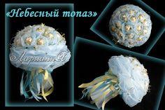 Gallery.ru / Фото #53 - Букеты и композиции из конфет. Часть 3 - Larisolka