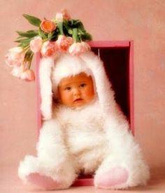 Rabbit Baby - Anne Geddes