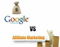 AFFILIATE MARKETING MIXED WITH GOOGLE ADSENSE EQUALS PROFITSBy Avery Thompson |  Affiliate Marketing |  17 March 2014  | Add Comment  Clickbank Products AFFILIATE MARKETING MIXED WITH GOOGLE ADSENSE EQUALS PROFITS     Are you a webmaster who needs funds to keep your website running? Or is your website the only way for you to earn income?