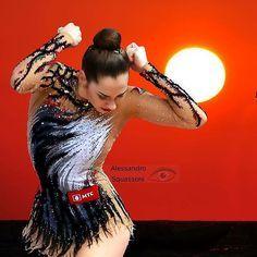Halkina @galkina_katia #rhythmicgymnastic