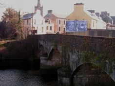 Donegal Town - We Love Donegal