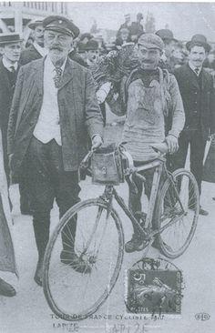 Tour de France 1910