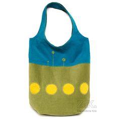 handmade bags by zagvozdkina