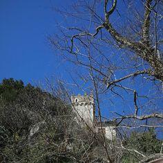 Sulla Via Clodia #igersmaremma #hikingadventures #hikevibes #MyWeekendsAreDifferent