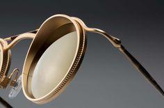 Heritage – Matsuda Eyewear DiAiSM TJANN ACQUiRE UNDERSTANDiNG ACQUiRE DeSiGN UNDERSTANDiNG ATTAism atElIEr dIA