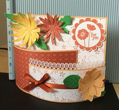 Circle Punch, Ink Stamps, Give Thanks, Peonies, Cardmaking, Embellishments, Stampin Up, Card Stock, Bloom
