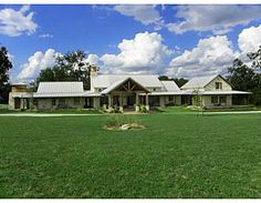 Small texas hill country home design porch beams for Modern hill country house plans
