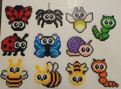 Melty Bead Patterns, Pearler Bead Patterns, Perler Patterns, Beading Patterns, Hama Beads Disney, Diy Perler Beads, Perler Bead Art, Pearl Beads Pattern, Hama Beads Design
