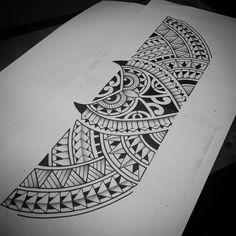Band Tattoos For Men, Forearm Band Tattoos, Leg Tattoo Men, Top Tattoos, Sleeve Tattoos, Mandala Tattoo Men, Geometric Mandala Tattoo, Geometric Tattoo Design, Tribal Owl Tattoos