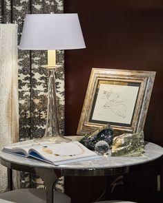#Details in the Alice Lane Home vignette designed for #RoweFurniture. #MyRoweDesign