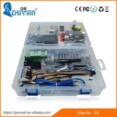 Arduinos UNO R3 starter kit--ID товара::60746752122-russian.alibaba.com