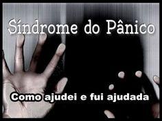 Síndrome do pânico - Como ajudei e fui ajudada?   Luciana Queiróz #LúTod...