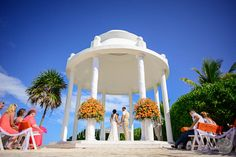 Photo Wedding photographer Riviera Maya Grand Palladium Hotel
