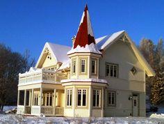 hus med torn - Sök på Google
