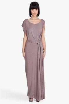 7b917041597 Graham  amp  Spencer Belted Maxi Dress for women - StyleSays Graham  Spencer