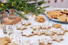 Gingerbread Cookies, Feta, Christmas Time, Nom Nom, Cheese, Recipes, Bakken, Gingerbread Cupcakes, Recipies