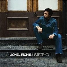 Just for You — Lionel Richie Official Website   Latest News and Media