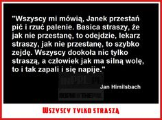 Wszyscy tylko straszą - inPRL.pl