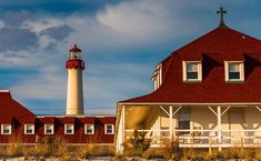 Tucked onto the tip of the peninsula, Cape May is the jewel of the Jersey Shore. Even back in the day, this Victorian village attracted kings, queens, and presidents for vacations. Cape May is a fabulous, family-friendly place for a getaway. Here are ten activities the entire family will love. 1. Take a trolley ride. …